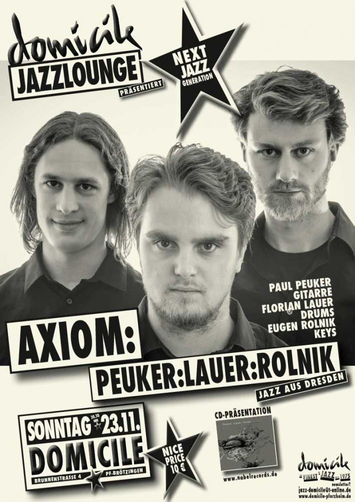 kleinSamJAZZLOUNGE-axiom-